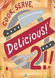 《烹调,上菜,美味2》免安装正式版下载
