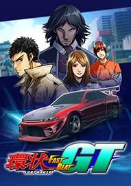 《环状赛车GT》电脑汉化版Steam正版
