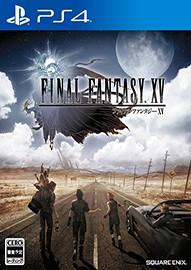 《最终幻想15》电脑汉化皇帝版Steam正版