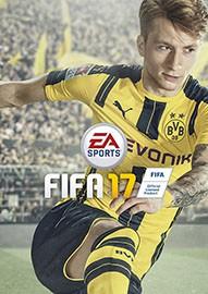 《FIFA17》免安装电脑中英文超级豪华版下载