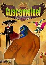 《墨西哥英雄大混战黄金版》v2020.01.04两项修改器[MrAntiFun]