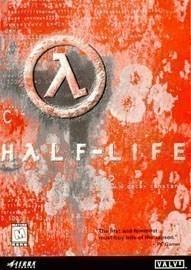《半条命》虚幻4版免费下载