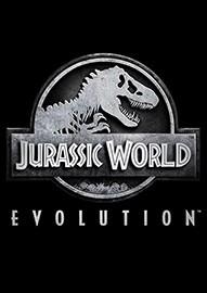 《侏罗纪世界进化》电脑汉化版Steam正版