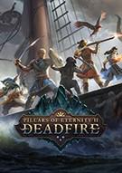 《永恒之柱2死亡之火》电脑汉化版Steam正版
