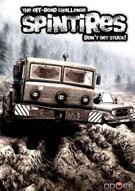 《旋转轮胎泥泞奔驰》免安装汉化正式版下载