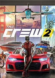 《飙酷车神2》电脑汉化黄金版Steam正版