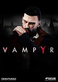 《吸血鬼》电脑汉化版下载