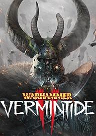 《战锤末世鼠疫2》官方汉化电脑正式版Steam正版