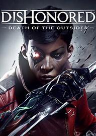 《羞辱界外魔之死》官方汉化电脑正式版Steam预载