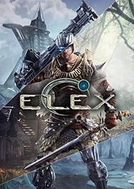 《ELEX》免安装正式版下载