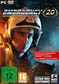 《急难先锋20》免安装汉化正式版下载