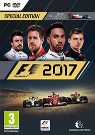 《F12017》汉化智能安装版下载