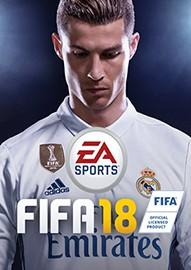 《FIFA18》官方汉化电脑豪华版Origin正版