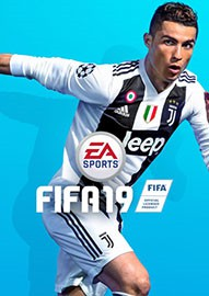 《FIFA 19》官方汉化电脑终极版Origin正版