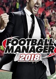 《足球经理2018》官方汉化Beta测试版Steam正版