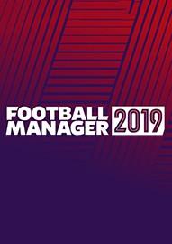 《足球经理2019》汉化版Steam正版