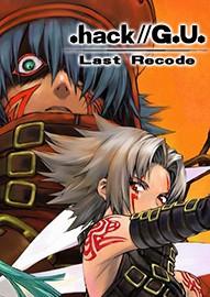 《.hack//G.U.Last Recode》免安装正式版下载