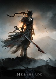 《地狱之刃塞娜的献祭》免安装汉化正式版下载