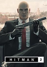 《杀手2》黄金版Steam正版