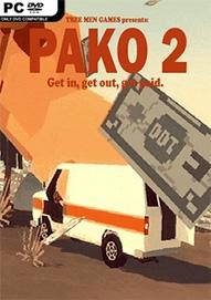 《极速逃亡2》免安装正式版下载