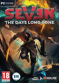 《七远去的日子》免安装汉化正式版下载