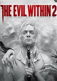 《恶灵附身2》免安装汉化正式版下载