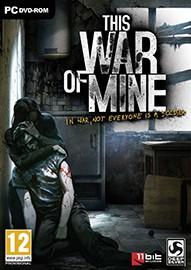 《这是我的战争》电脑汉化版Steam正版