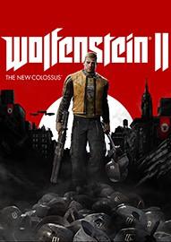 《德军总部2新巨人》免安装汉化正式版下载