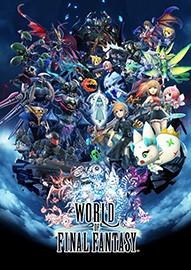 《最终幻想世界》免安装汉化正式版下载