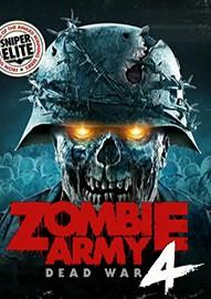 《僵尸部队4:死亡战争》官方汉化电脑版Epic正版