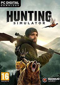 《模拟狩猎》汉化智能安装版下载