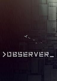《观察者》汉化智能安装版下载