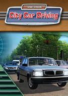 城市汽车|《城市汽车驾驶》免安装汉化正式版下载
