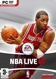 nba2007中文版|《NBA LIVE 07》完整汉化版下载