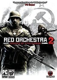 红色管弦乐队2 斯大林格勒英雄|红色管弦乐队2:斯大林格勒英雄 年度版破解版下载